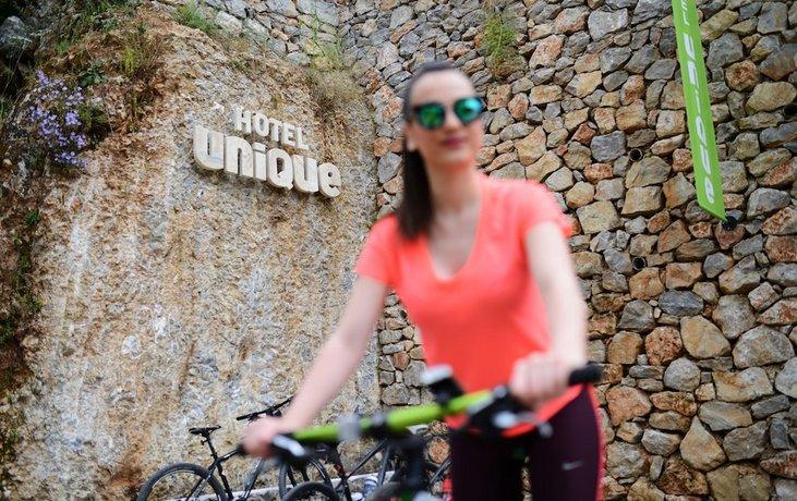 Hotel Unique - Adult Only - Boutique Class