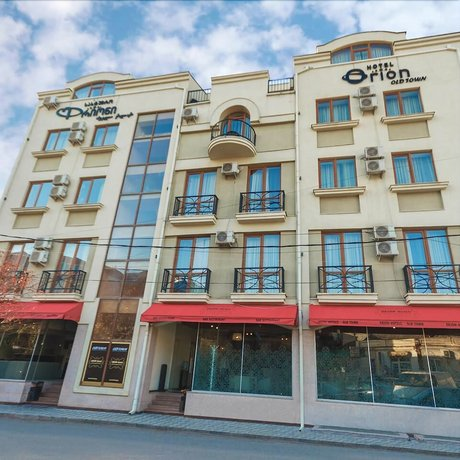 Hotel Orion Old Town