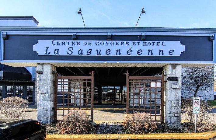 La Sagueneenne - Hotel et Centre de Congres Images
