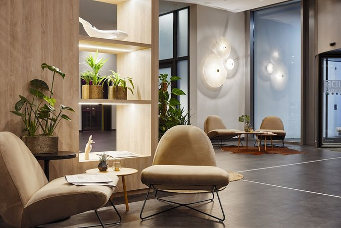 Innside by Meliá Bremen