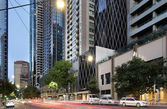 Photo: Ink Hotel Melbourne Southbank