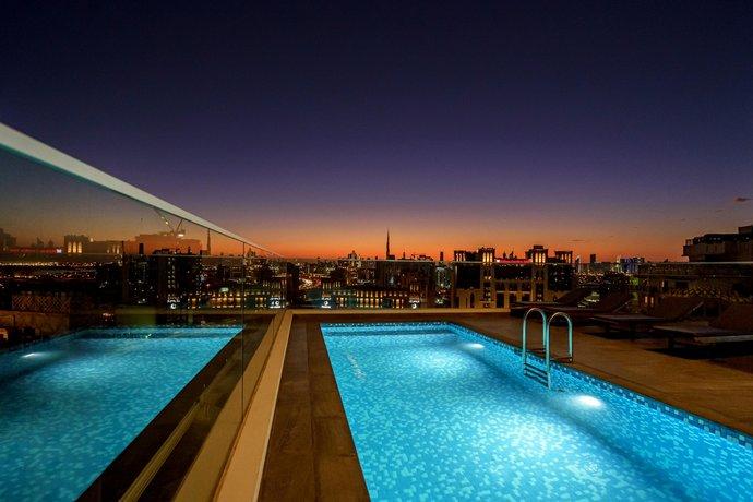 FORM Hotel Dubai a member of Design Hotels 이미지