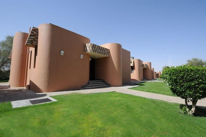 Ain Al Faida One To One Hotel And Resort Images