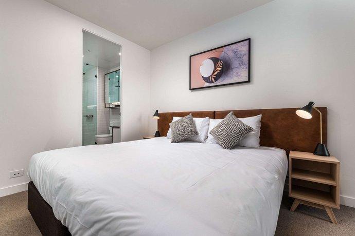 Photo: Domi Serviced Apartments