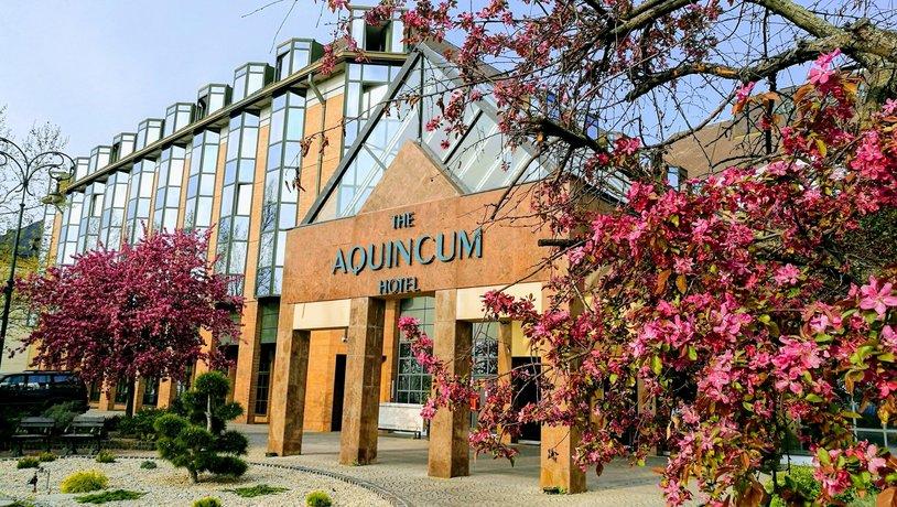 The Aquincum Hotel Budapest