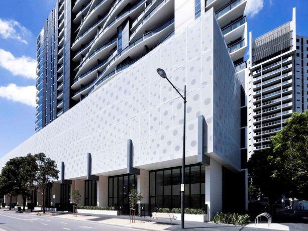Photo: The Sebel Residences Melbourne Docklands