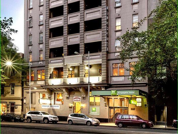 Photo: Ibis Styles Kingsgate Hotel