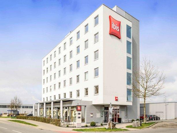 ibis Hotel Friedrichshafen Airport Messe Images