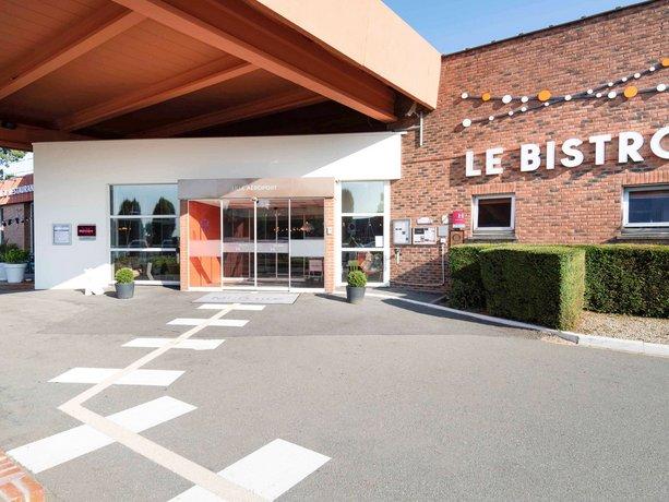 Mercure Lille Aeroport Images