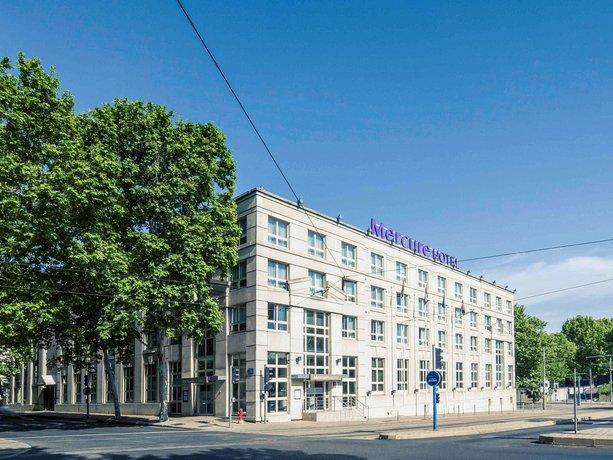 Mercure Montpellier Centre Antigone