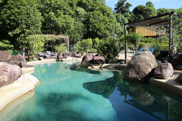 Photo: Licuala Lodge