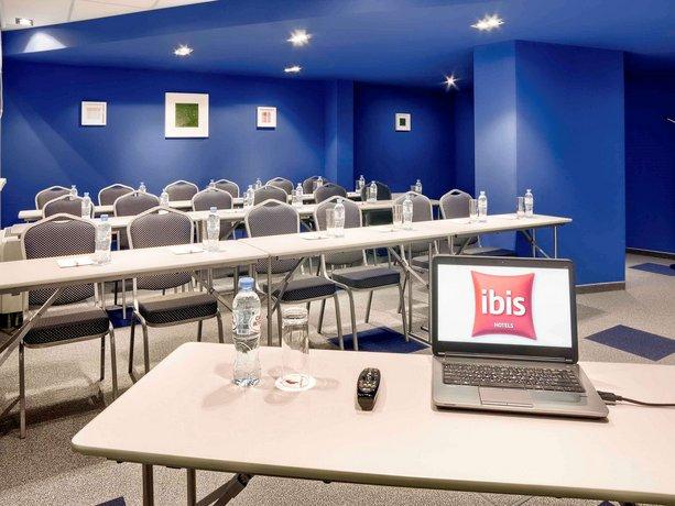 Отель IBIS Краснодар Центр