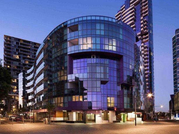 Photo: The Sebel Melbourne Docklands