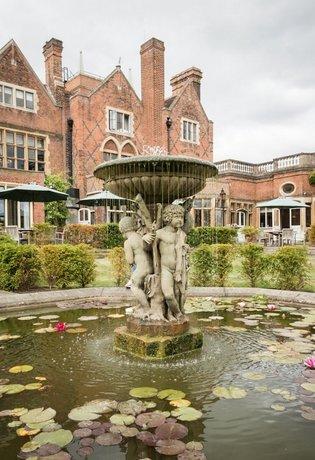Warren House London