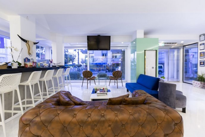 Metur Design Hotel