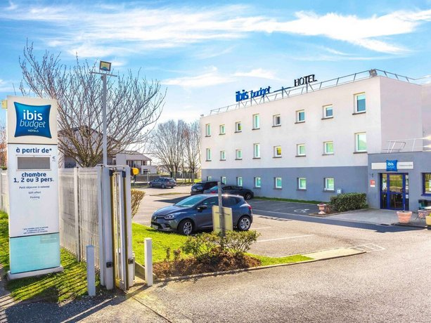 Ibis Budget Chateauroux Deols Images