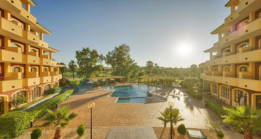 Ilunion Golf Badajoz Images
