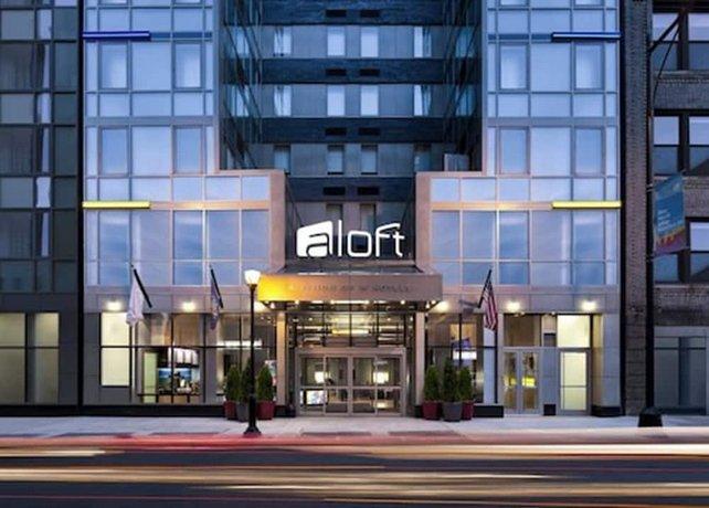 Aloft Brooklyn