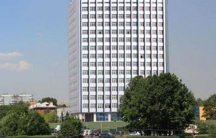 Отель Концепт