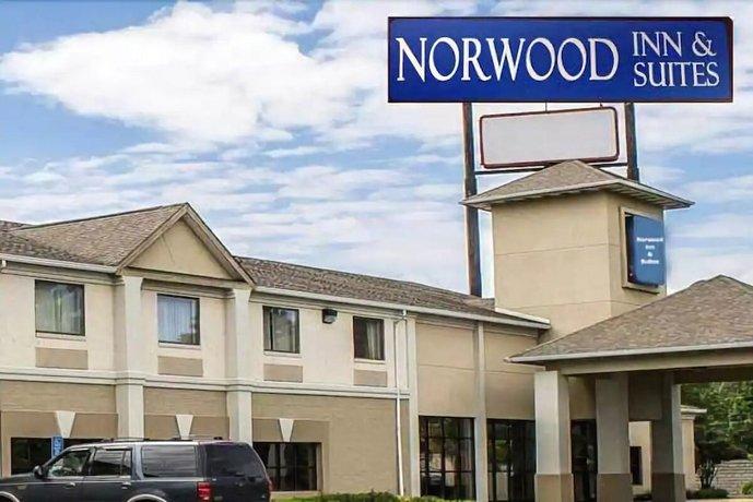 Norwood Inn Columbus