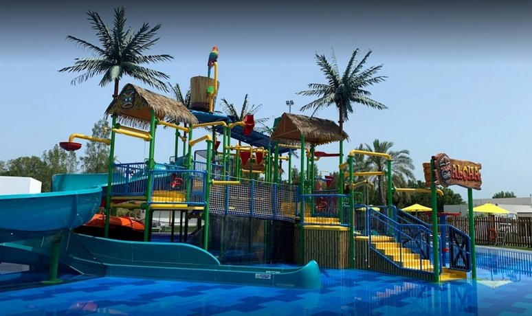 Zaya Nurai Island Resort 이미지