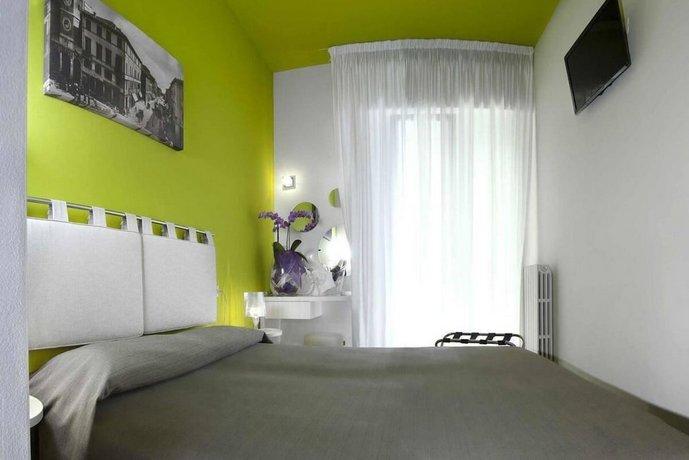 Hotel Casablanca Rimini