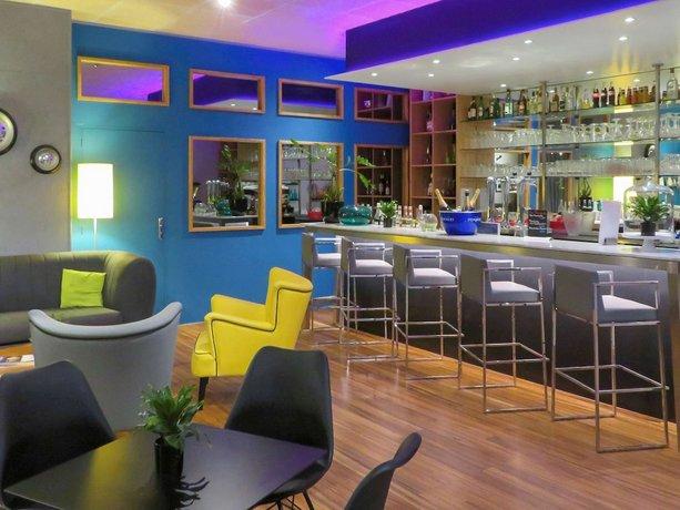 Ibis Styles Bordeaux Centre Meriadeck