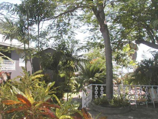 Paradise Villas Bridgetown