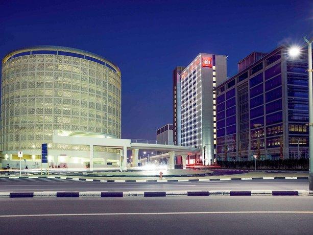 Ibis One Central - World Trade Centre Dubai Images