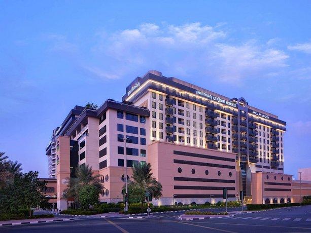 Pullman Dubai Creek City Centre Residences Images