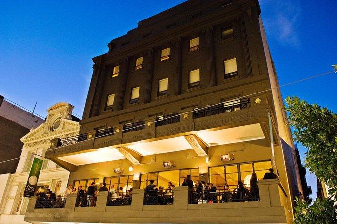 Photo: Hotel Richmond