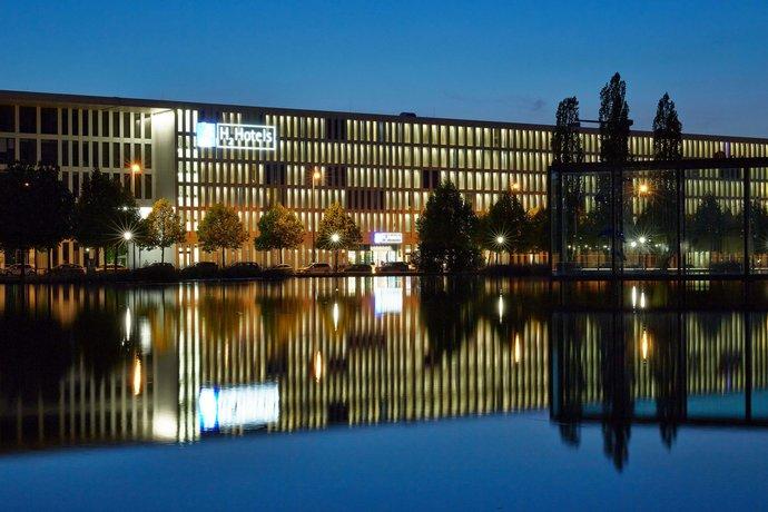 H2 Hotel Munchen Messe