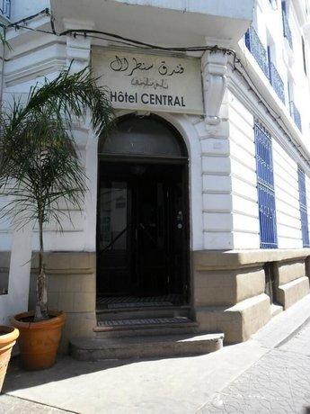 Hotel Central Casablanca