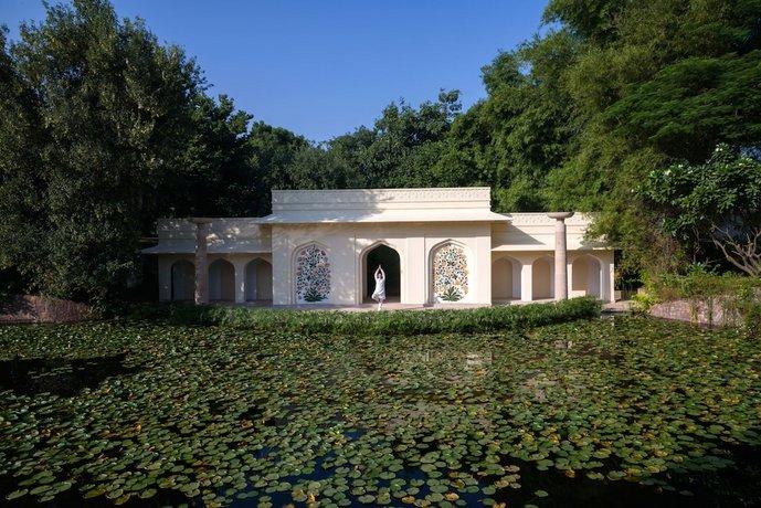 The Oberoi Vanyavilas Ranthambhore-22