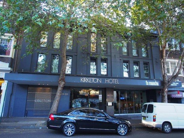 Photo: The Kirketon Hotel