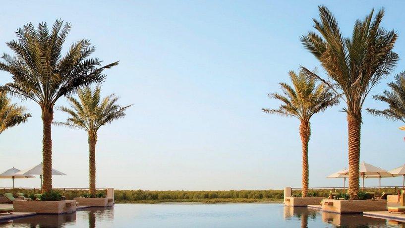 Anantara Eastern Mangroves Abu Dhabi Hotel Images