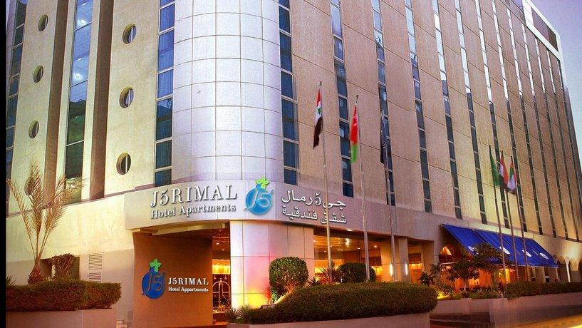 J5 RIMAL Hotel Apartments 이미지
