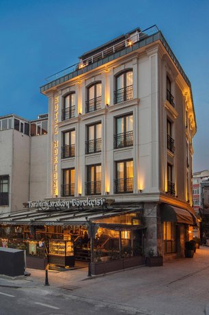 Hotel Morione & Spa Center