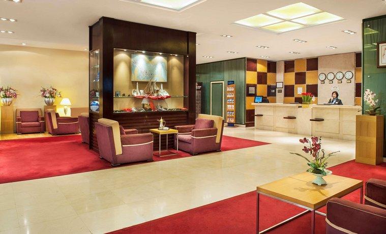 Golden Tulip Hotel Sharjah