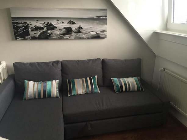Apartment Spaarne