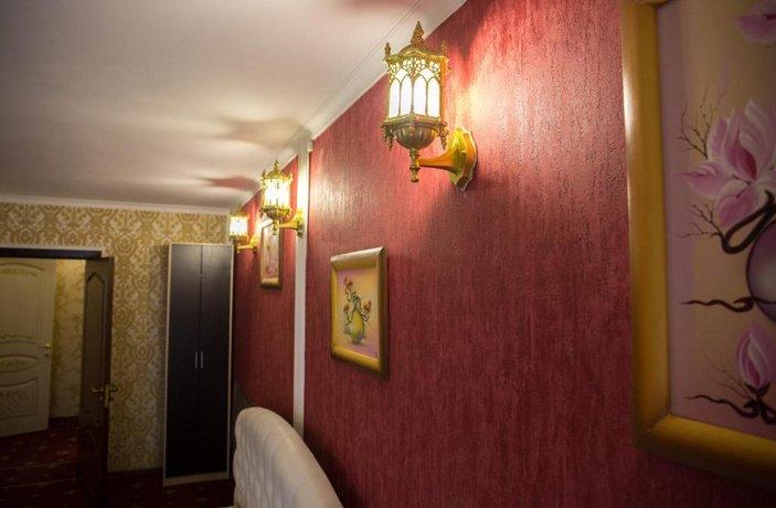 Mini-hotel Tsarskoe