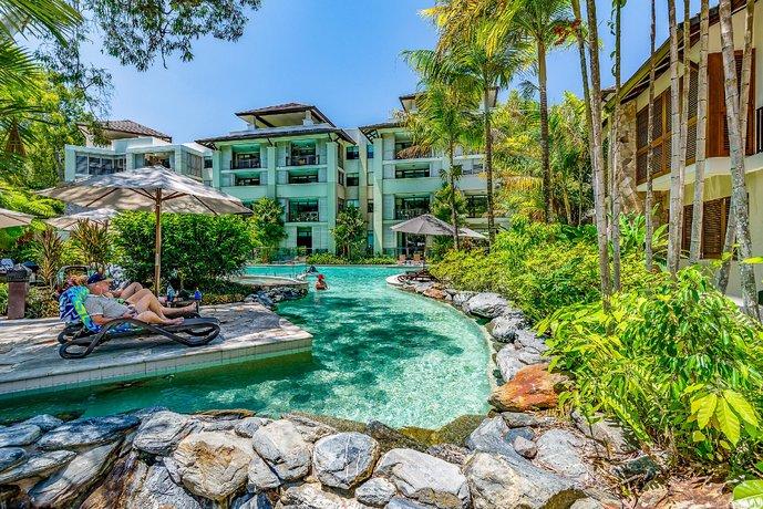 Photo: Luxury Apartment at Sea Temple Palm Cove 2 Bed 2 Bath