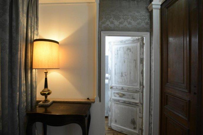 Chambre d'hôtes Vue sur la Muraille de