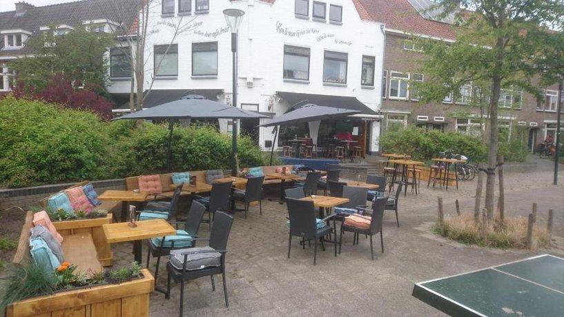 cafe 't Vonderke