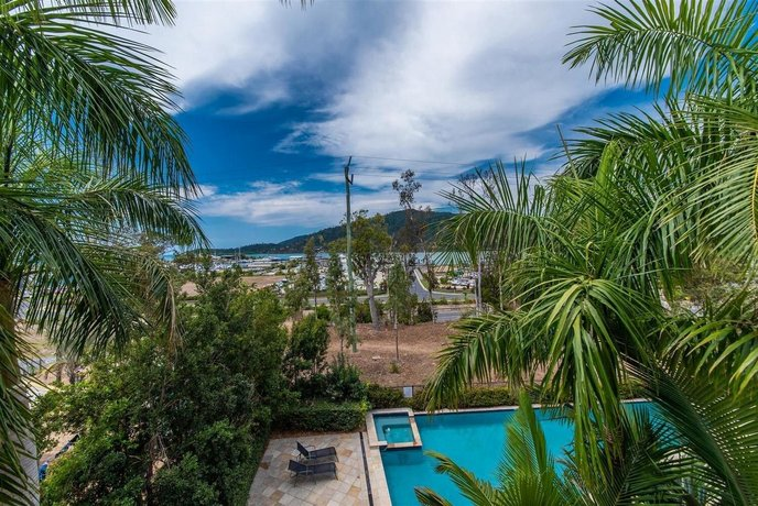 Photo: Coral Retreat at Le Jarden - Airlie Beach