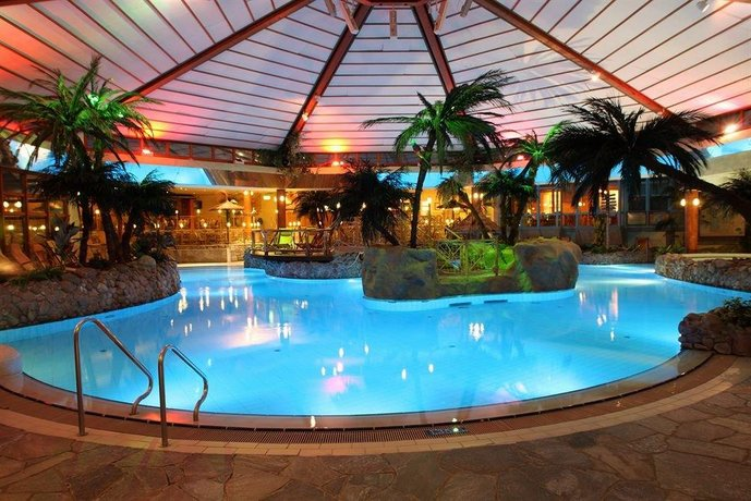 Dreiklang Business & Spa Resort