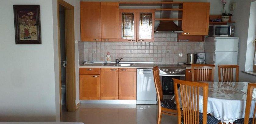 Apartments & Rooms Karmen
