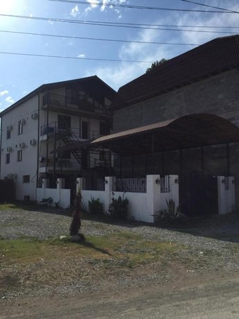 Гостевой Дом «Амра»