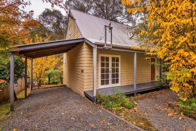 Photo: Bunyip Cottage