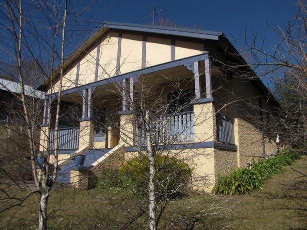 Photo: Brigalow Cottage